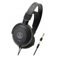 Audio-Technica ATH-AVC200, Black