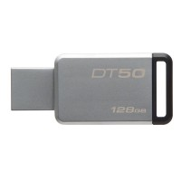 Kingston 128GB 3.0 OTG DTDUO3C/128GB металл