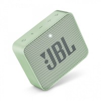 JBL GO 2 (1.0) - Mint, 3Вт, 180Hz-20kHz, 80dB, Line-In 3.5mm, Bluetooth, USB