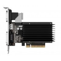 Palit GeForce GT 710 2GB, (NEAT7100HD46-2080H)