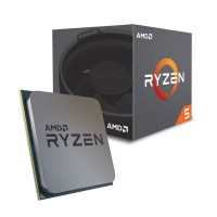 AMD Ryzen 5 2600 3.4GHz, BOX