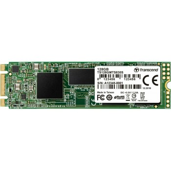 Transcend 830s 128GB, (TS128GMTS830S)