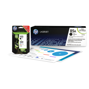 HP Black Ink Cartridge №178 for PhotoSmart C6383/8553/D5463/C5383, up to 250 pages. CB316HE