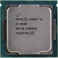 Intel Core i5-9500 3.0GHz