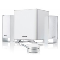Microlab M-600BT (2.1) - White, 40Вт