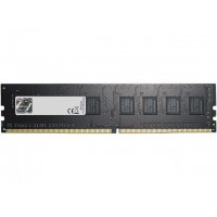 G.Skill High Performance 8GB 2400MHz DIMM DDR4, (F4-2400C17S-8GNT)