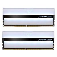 Team Group  Xtreem ARGB White 16GB (2х8GB) 3600MHz DIMM DDR4, (TF13D416G3600HC18JDC01)