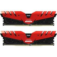 ОЗУ Team Group Dark T-Force ROG 16GB (2х8GB) 3000MHz DIMM DDR4, (TDRRD416G3000HC16CDC01)