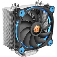 Thermaltake Riing Silent 12 Blue Air, (CL-P022-AL12BU-A)