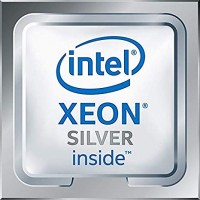HPE Intel Xeon Silver 4208 2.1GHz, for DL360 Gen10 Kit