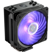 Cooler Master Hyper 212 RGB Black Edition, (RR-212S-20PC-R1)