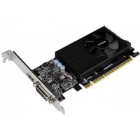 Gigabyte GeForce GT 730 2GB, (GV-N730D5-2GL)