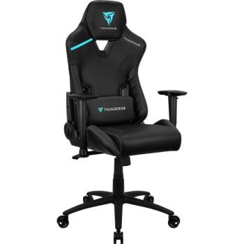 Игровое кресло ThunderX3 TC3, Jet-Black