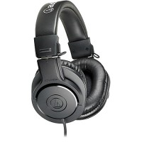 Audio-Technica ATH-M20X, Black