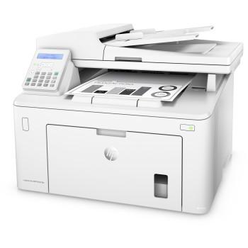 HP LaserJet Pro M227fdn, (G3Q79A)