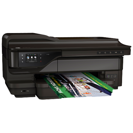 МФУ HP Officejet 7612 WF e-All-in-One Prntr (A3) G1X85A
