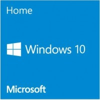 Microsoft Windows 10 Home, 1pk DSP OEI Kazakhstan Only, 64-bit Russian, DVD, (KW9-00118)