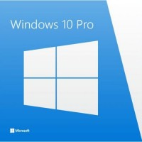 Microsoft Windows 10 Pro for Workstations, 1pk DSP OEI, 64-bit English, DVD, (HZV-00055)