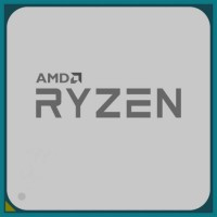 AMD Ryzen 5 3600XT 3.8GHz