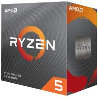 AMD Ryzen 5 2400G 3.6GHz, BOX