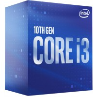 Intel Core i3-10100 3.6GHz, BOX
