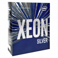 HPE Intel Xeon Silver 4210 2.2GHz, for DL380 Gen10, BOX