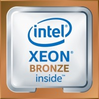Intel Xeon Bronze 3104 1.7GHz