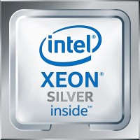 HPE Intel Xeon Silver 4110 2.1GHz, for DL180 Gen10